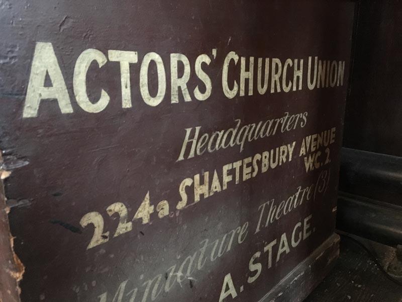 Actors Church Union
